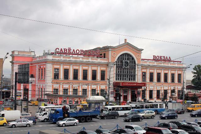 металлические двери в районе савеловского вокзала