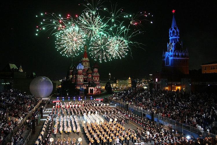 5 и 6 сентября в рамках дня города москвы 2015 на центральных площадках столицы пройдут праздничные мероприятия