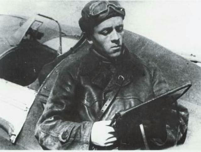 Васильев военная фотография
